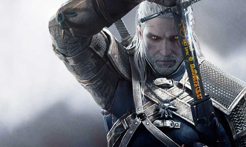 The Witcher vai virar série da Netflix!